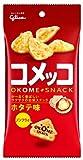 江崎グリコ コメッコ ホタテ味 39g×10個