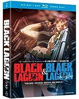 Black Lagoon: Complete Set - Season 1 & 2 [Blu-ray] [Import]