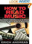 How to Read Music: Beginner Fundament...