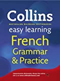 echange, troc  - Collins Easy Learning French Grammar and Practice