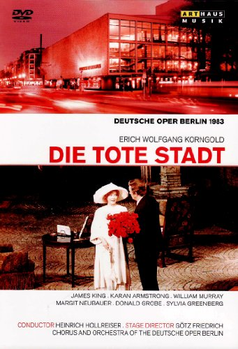 Buy Die Tote Stadt From amazon