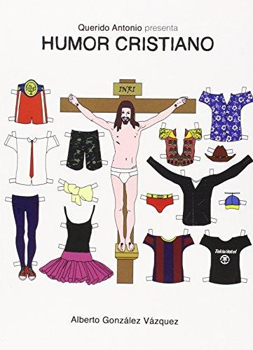 """""""Humor cristiano"""""""