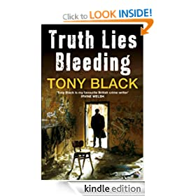 Truth Lies Bleeding (Di Rob Brennan 1)