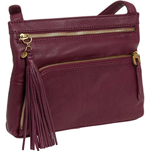 hobo-supersoft-cassie-cross-body-wine-one-size