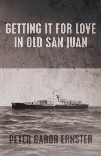 Getting It For Love In Old San Juan