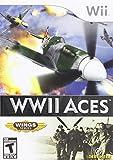 WORLD WAR 2 ACES WII