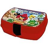 Angry Birds Sandwich Box