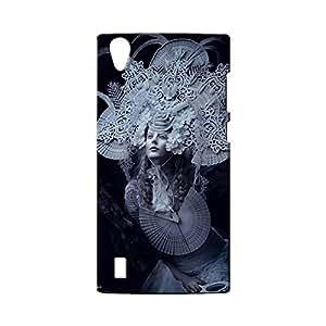 G-STAR Designer Printed Back case cover for VIVO Y15 / Y15S - G3098