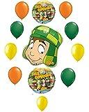 El Chavo Del 8 Party Balloon Decoration Kit