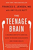 img - for The Teenage Brain: A Neuroscientist's Survival Guide to Raising Adolescents and Young Adults book / textbook / text book