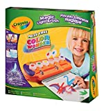 Crayola Color Wonder - Brocha mágica brillante