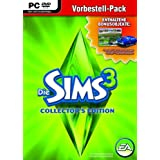"Die Sims 3 Collector's Edition Vorbestell-Packvon ""Electronic Arts GmbH"""
