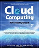img - for Cloud Computing, A Practical Approach 1st edition by Velte, Toby, Velte, Anthony, Elsenpeter, Robert (2009) Paperback book / textbook / text book