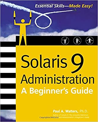 Solaris 9 Administration: A Beginner's Guide