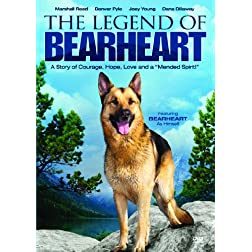 Legend of Bearheart