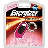 Energizer LED Keychain / Keyring - Pink