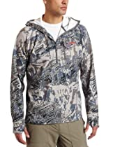 Sitka Gear Traverse Zip Hoodie Shirt, Optifade Open Country, Large