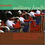 Favourite Military Bands