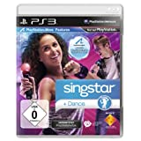 "SingStar Dance (Move kompatibel)von ""Sony Computer..."""