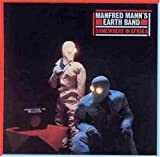 Somewhere In Africa by Manfred Mann's Earth Band (2011-09-06)