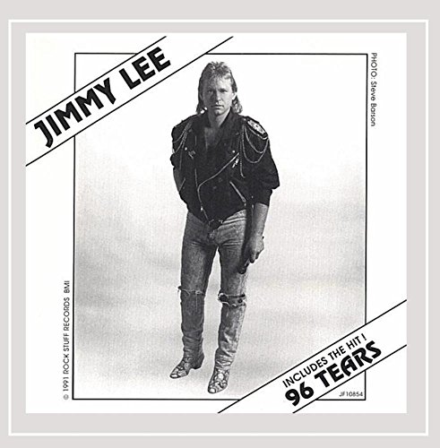 Jimmy Lee - 96 Tears (The Re-Make)