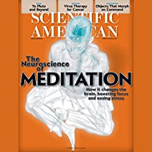 Scientific American, November 2014 Periodical by Scientific American Narrated by Mark Moran