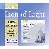 John Tavener: Ikon Of Light | [The Sixteen, Harry Christophers] Commemorative Edition