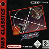Xevious (Classic NES) - Game Boy Advance