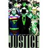 Justice, Vol. 2 ~ Jim Krueger