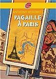 Les Frères Diamant, Tome 4 : Pagaille à Paris