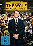 DVD & Blu-ray - The Wolf of Wall Street