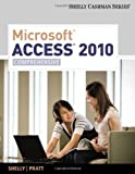 img - for Microsoft Access 2010: Comprehensive (Shelly Cashman) book / textbook / text book