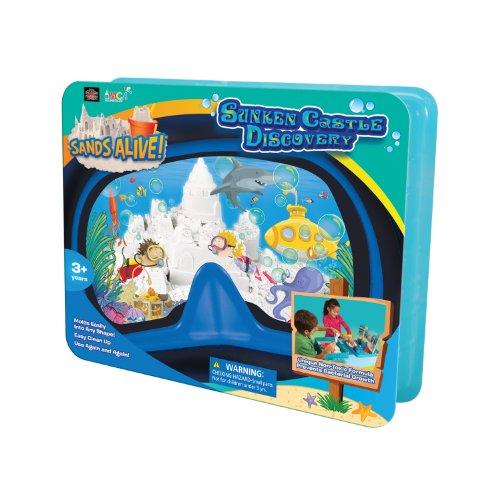 Kids Play Castle front-973001