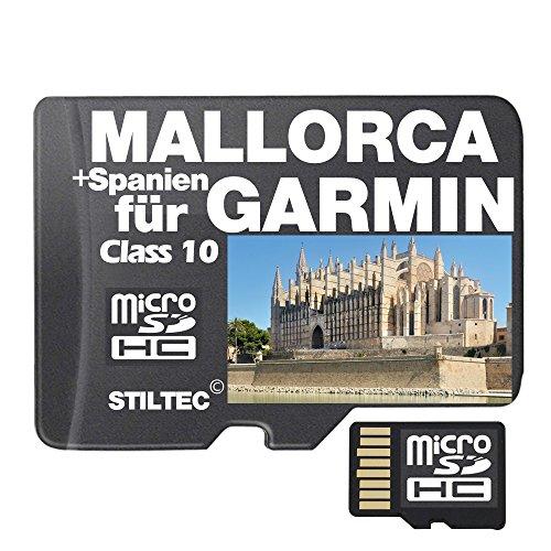 x2605-carte-TOPO-Majorque-Espagne-pour-Garmin-Edge-GPSMAP-Montana-eTrex-Dakota-Colorado-Oregon-Astro-x2605-original-de-stiltec