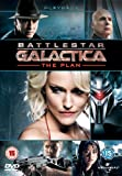 Battlestar Galactica: The Plan [DVD]