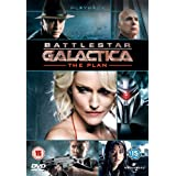 Battlestar Galactica: The Plan [DVD]by Edward James Olmos