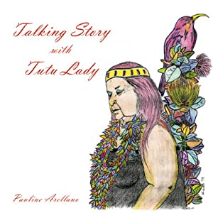 Talking Story with Tutu Lady Audiobook