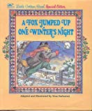 A fox jumped up one winter's night (0307030008) by Nina Barbaresi