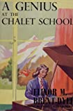 A Genius at the Chalet School - No.35 (1847450245) by Elinor M. Brent-Dyer