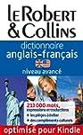 Dictionnaire anglais-fran�ais le Robe...
