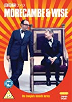 Morecambe & Wise - Series 7 [DVD]