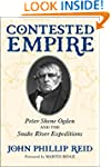 Contested Empire: Peter Skene Ogden a...