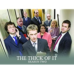 The Thick of It Season 2