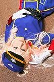Amazon.co.jp耐熱 ウィッグ 本格cos コスプレ、パーティーに、OK cos コスプレ カール ロング 仮装 グッズ ピンクゴールド