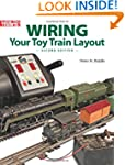 Wiring Your Toy Train Layout