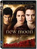 Twilight Saga: New Moon / La saga Twilight: Tentation  (2-Disc Special Edition)