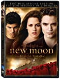 The Twilight Saga: New Moon (Two-Disc Special Edition) [Dvd] (2010); Billy Burke