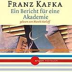 Ein Bericht für eine Akademie | Franz Kafka