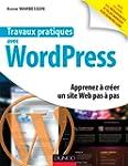 Travaux pratiques avec WordPress : Ap...