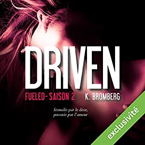 Fueled (Driven 2) | Livre audio